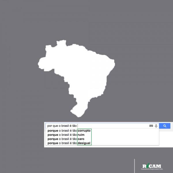 [RICAM] Por que o Brasil