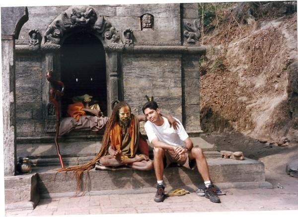 Nepal - Katmandu - 2000